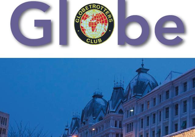Globe Winter 2015 crop