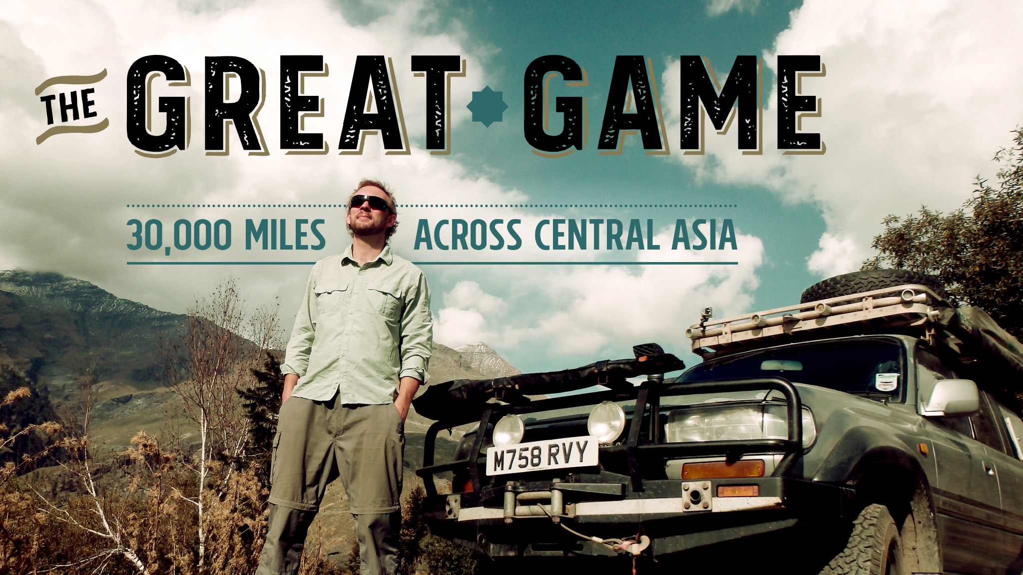 The Great Game Movie