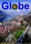 Globe 2016 Summer