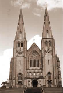 Catholic cathederal