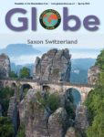 globe spring 2015