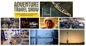 The Adventure Travel Show 2016