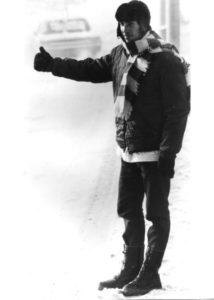 André Brugiroux, Alaska par -45° (1969)
