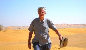 André Brugiroux, Arabie saoudite 2008
