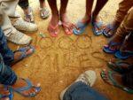 Feet - Olie Hunter Smart - Walking India
