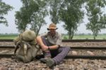 Railways - Olie Hunter Smart - Walking India