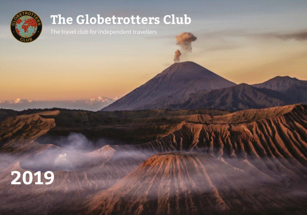 Globetrotters Calendar 2019