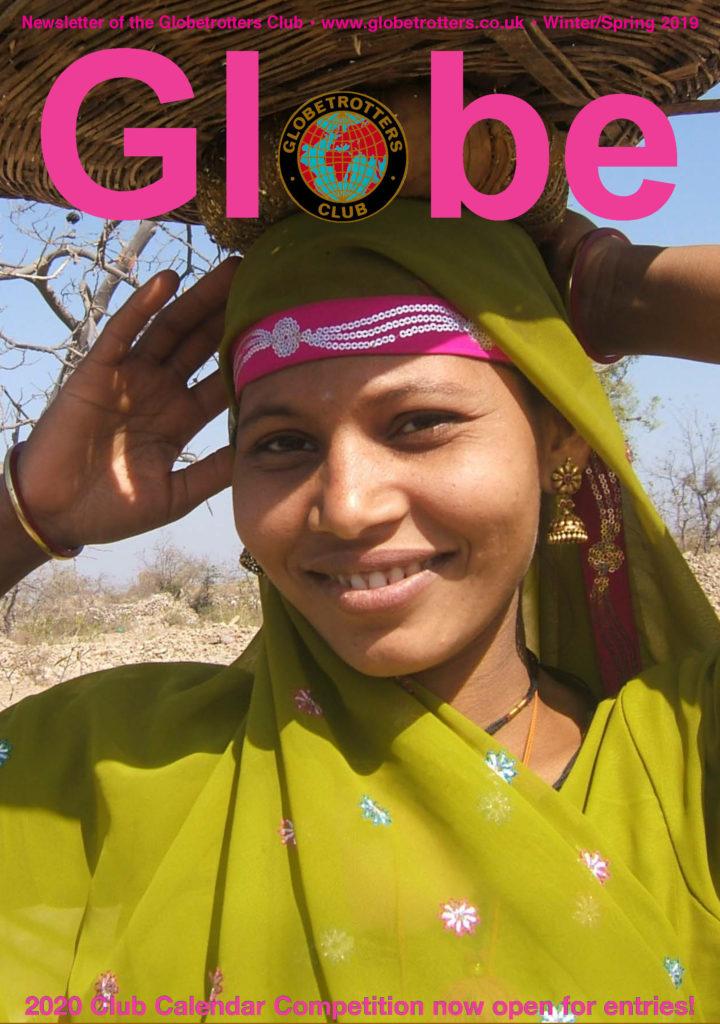 Globe 2019 Winter/Spring