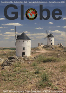 Globe 2020 Spring/Summer